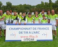 Résultats Championnat de France VICHY